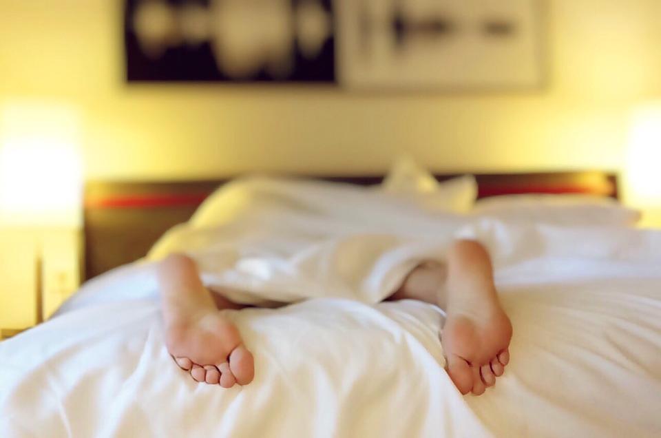 寝る前のgoodthings