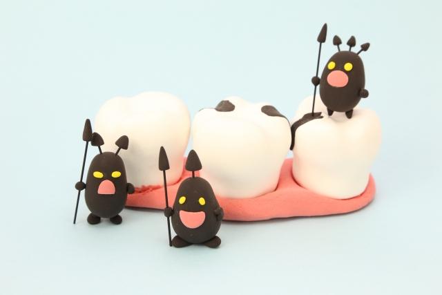 銀歯・金歯